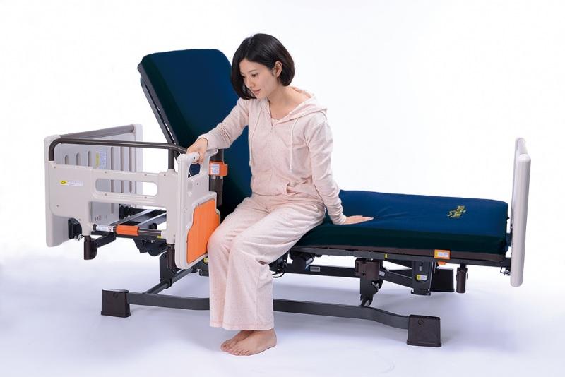 居家用照顧床怎麼挑選?讓治療師來告訴你!!